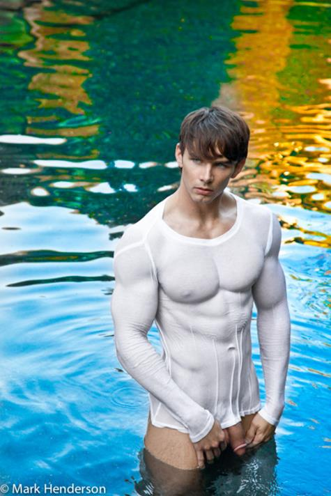 Amateur model nylon